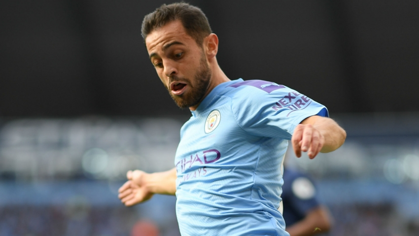 FA contact Man City in relation to Bernardo Silva tweet