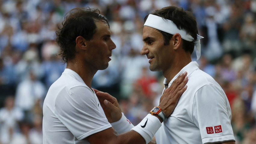 Federer, Nadal join Djokovic on ATP player council