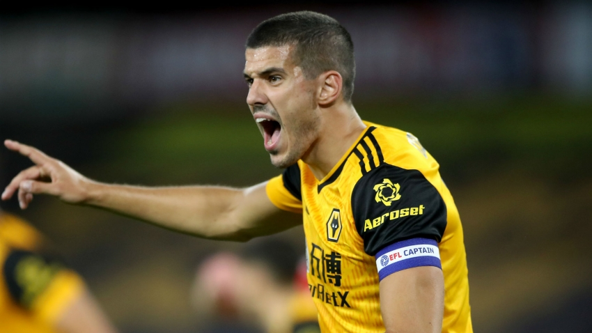 Wolves captain Coady signs five-year contract