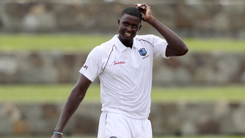 'Holder not aware of what's going on' – former Windies fast bowler insists captain's field tactics still needs work