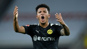 Rumour Has It: Dortmund willing to sell Man Utd target Sancho in January
