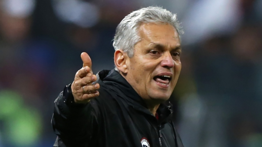 Chile coach Rueda departs after poor start to World Cup qualification