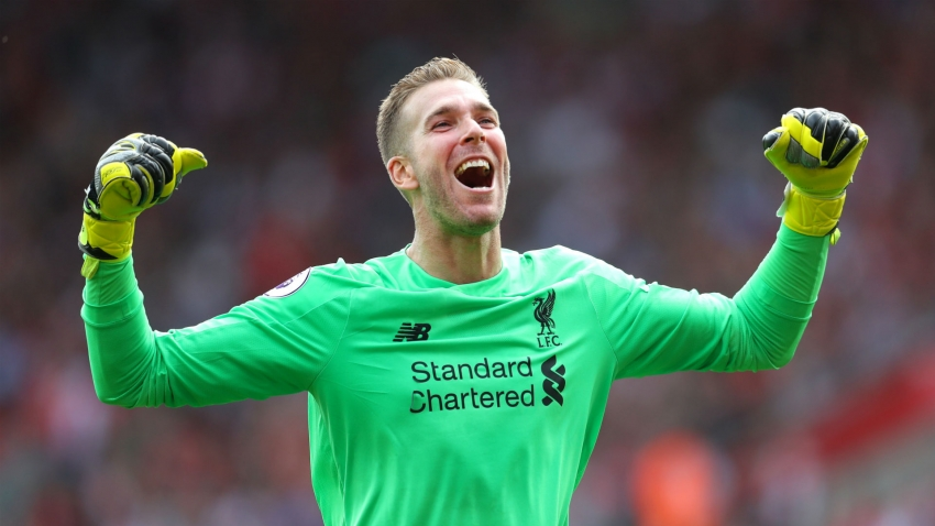 Liverpool must be relentless in trophy chase – Adrian