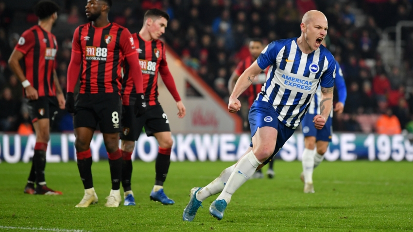 Brighton make Mooy deal permanent