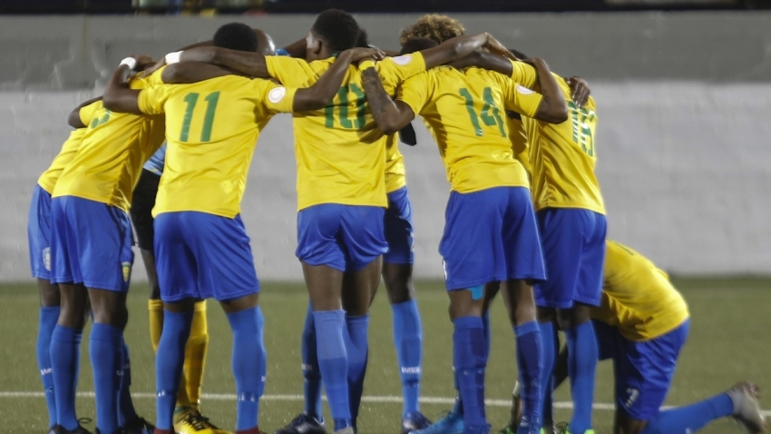 St Vincent and the Grenadines to play next home match in Grenada