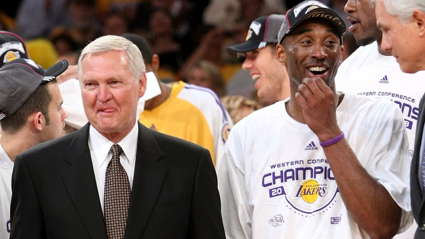 Kobe Bryant dead: Lakers great made commitment to Clippers, says Jerry West