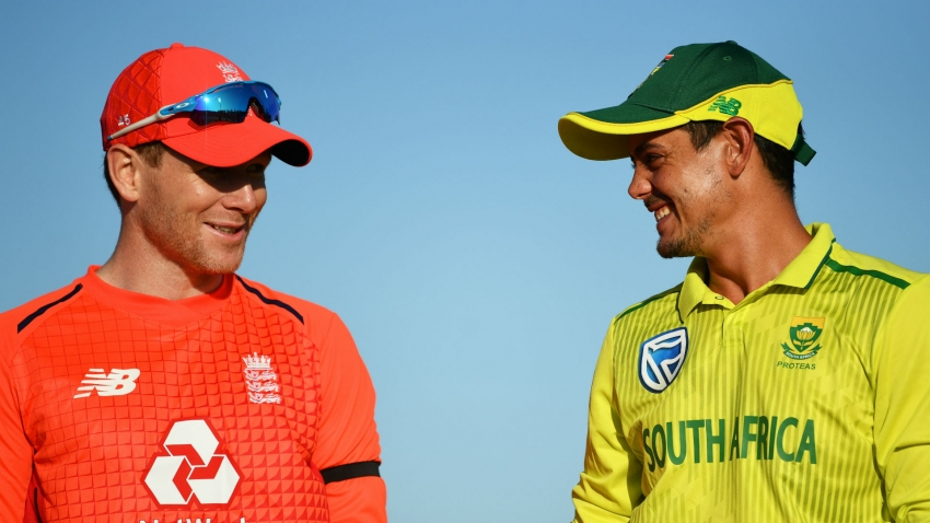 Proteas and England stars set for mouth-watering T20 series after IPL heroics