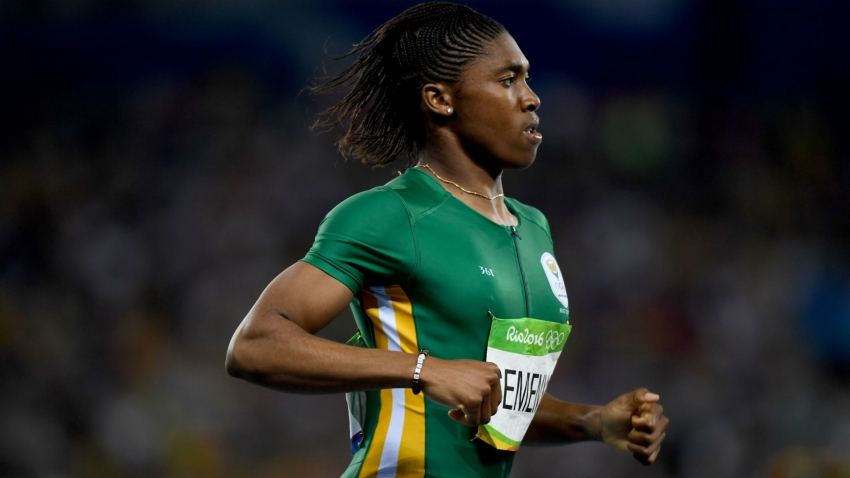 Semenya optimistic despite CAS delay in case against IAAF