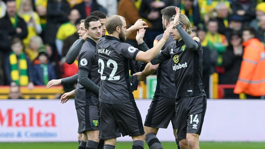 Coronavirus: Norwich City players and coach pledge donation of over £200,000