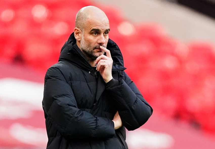 UEFA doesn't care about the players - Guardiola laments Champions League reforms