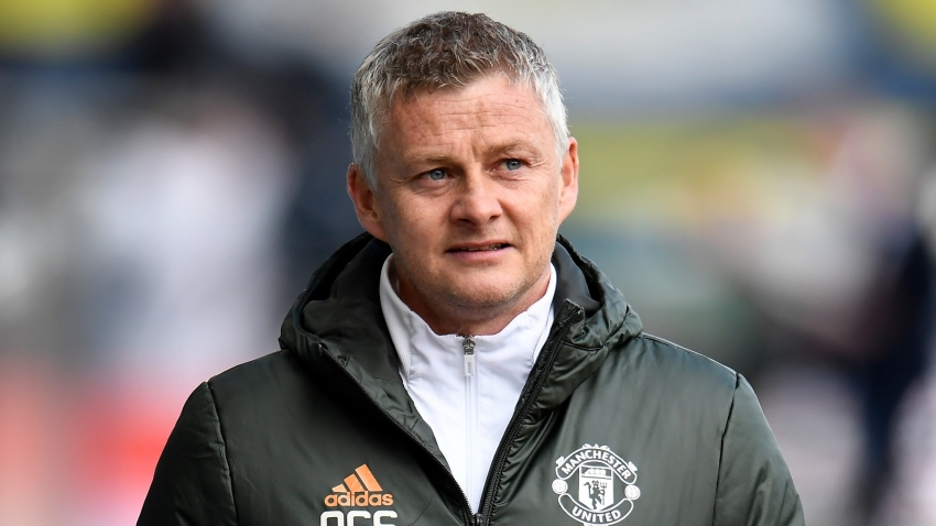 Solskjaer: Manchester United must spend to catch Manchester City