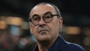 It's unacceptable that racism is still an issue, says Sarri