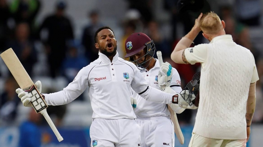 'Quality' Hope still Windies best batsman' - WI legend Dujon backs player to figure things out after dismal run of form