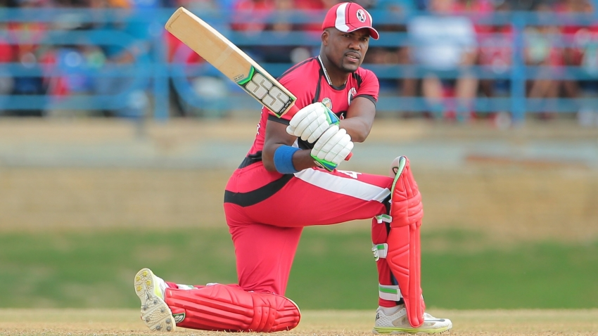 Brilliant Red Force ton brings relief for Bravo