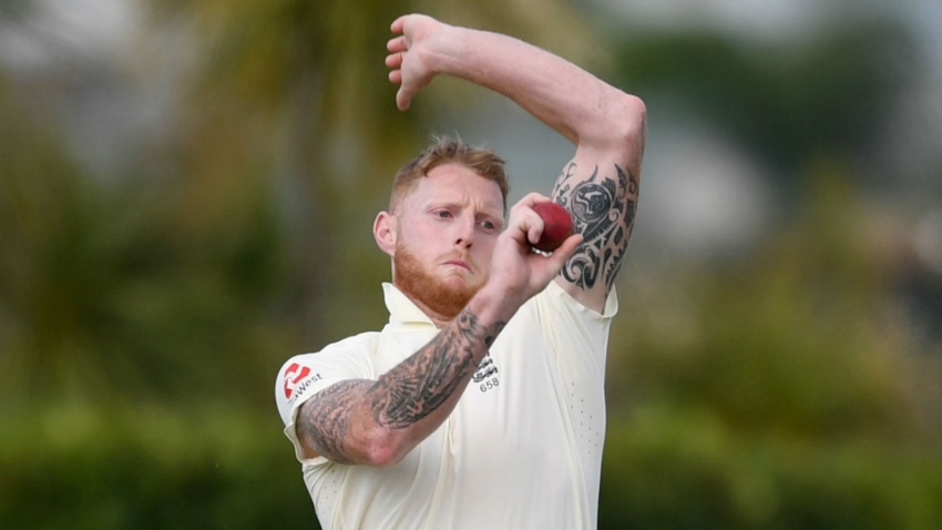 Stokes: Focus no problem for England ahead of New Zealand series