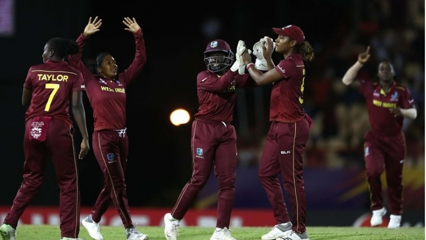 What would be classified as a success for the West Indies women in the coming World Cup?