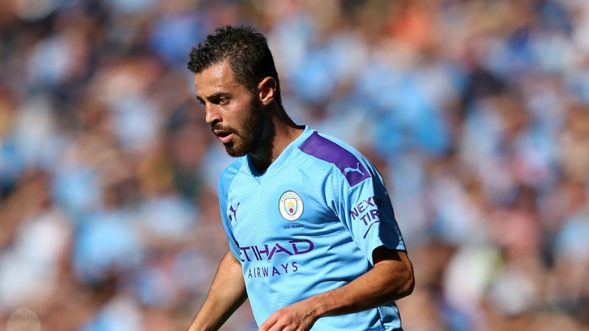 Manchester City's Bernardo Silva handed one-match ban by FA