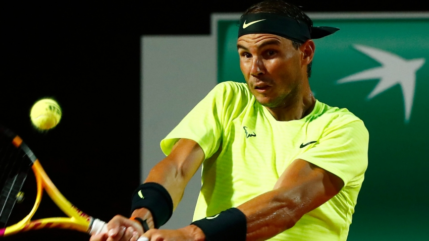 Rafael Nadal Ruthless In Rome, Beats Dusan Lajovic For QF Spot
