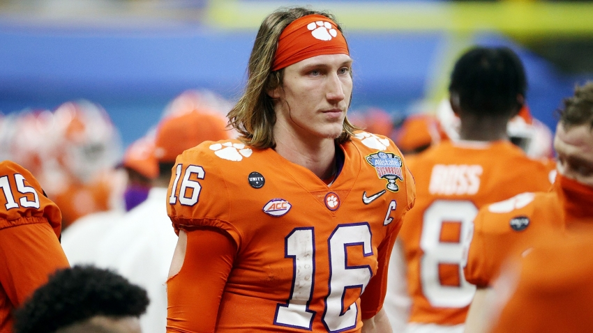 NFL Draft: Trevor Lawrence has all the tools to get the Jaguars up to speed