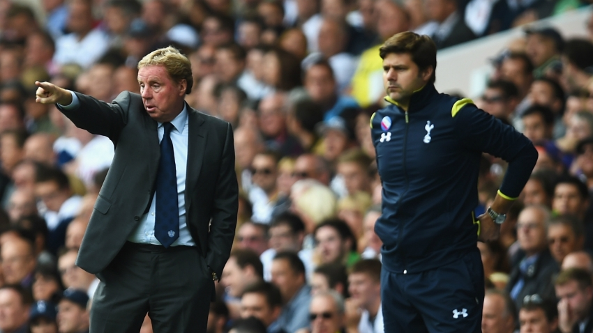 Pochettino to Arsenal? Why not, says Redknapp
