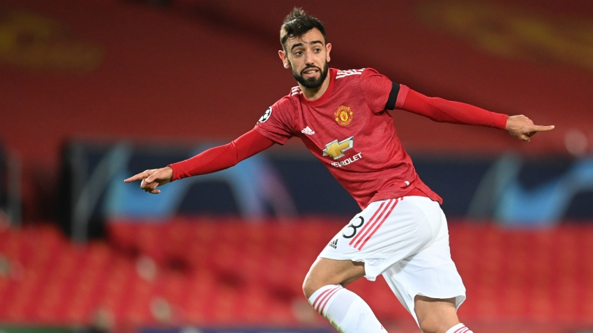 Man Utd boss Solskjaer hails Red Devils leader Fernandes: We can all learn from him