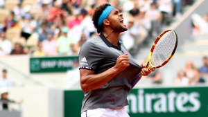 Tsonga claims maiden Washington win, Kyrgios-Tsitsipas fall in doubles blockbuster