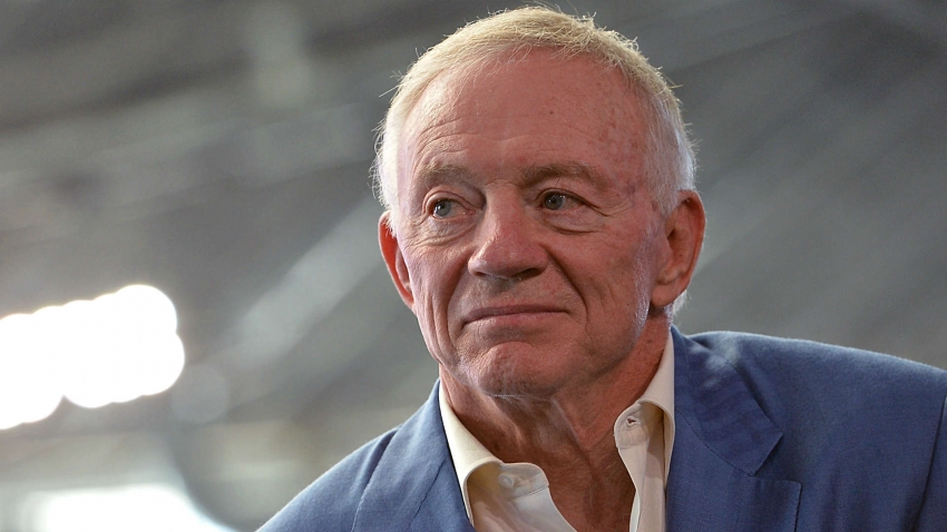 jerry jones radio interview