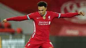 Alexander-Arnold revels in Liverpool's 10,000th goal