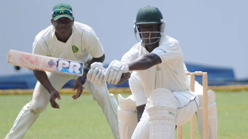 Bonner scores maiden ton as Scorpions pull off escape against the Volcanoes at Sabina