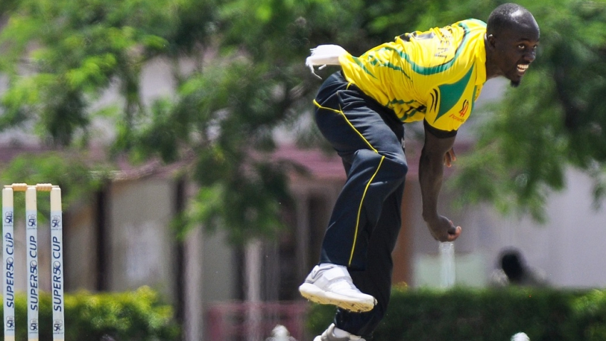 Jamaica Scorpions cruise to seven-wicket win over Hurricanes