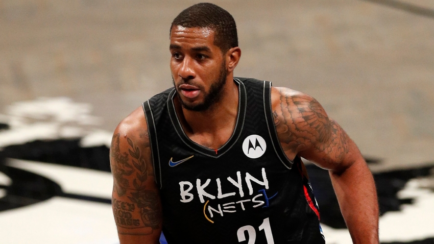 LaMarcus Aldridge announces retirement due to heart issue