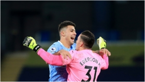 You see Ederson's assist? Then he will score from 12 yards! – Guardiola considering Man City's penalty options