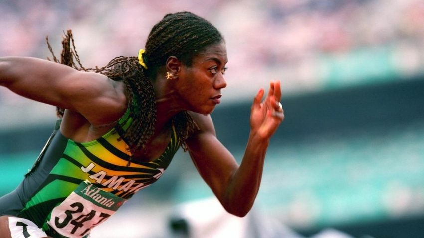 In Honour Of: Merlene Ottey, her legendary achievements must never be forgotten