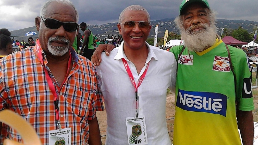 Jamaican Olympian Michael Fray found dead in downtown Kingston