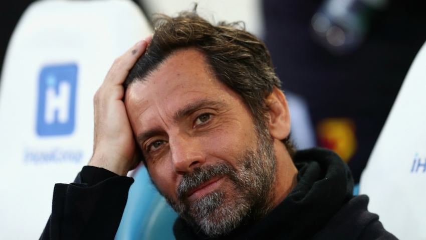 Gracia Leaves Watford Quique Sanchez Flores Reappointed as Manager