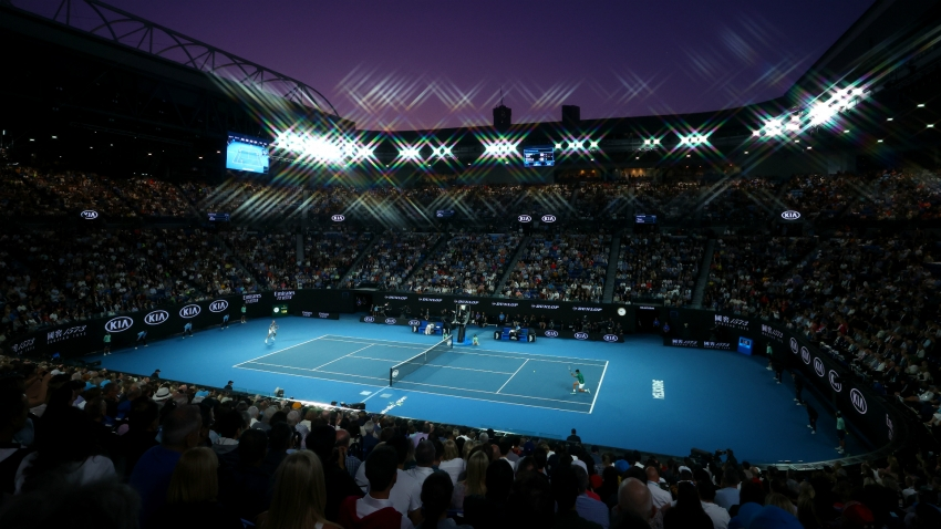 Australian Open likely to be delayed, but only by a week or two