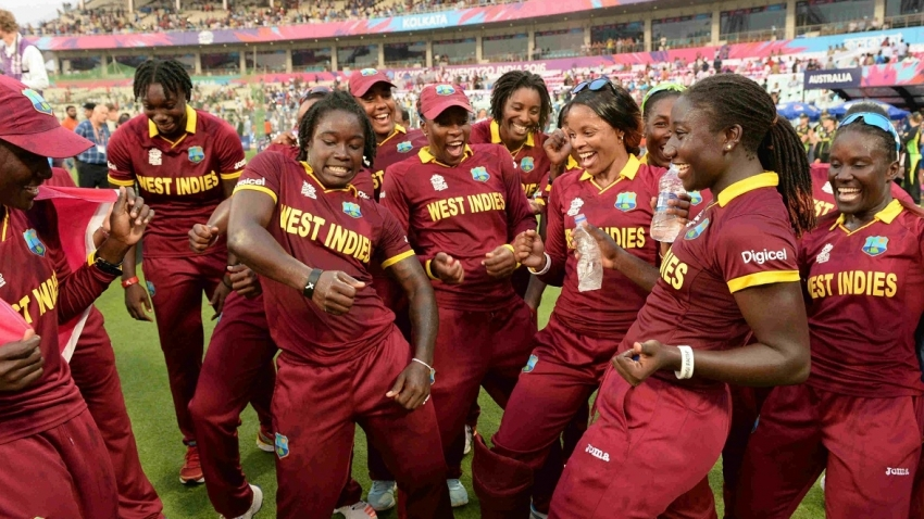 Windies Women eager to re-experience World Cup winning feeling claims skipper Taylor