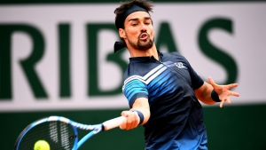 Fognini reaches Los Cabos quarters, Kokkinakis upstages Pouille