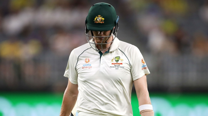 We can't just rely on Steve Smith - Paine thrilled with Australia batting depth