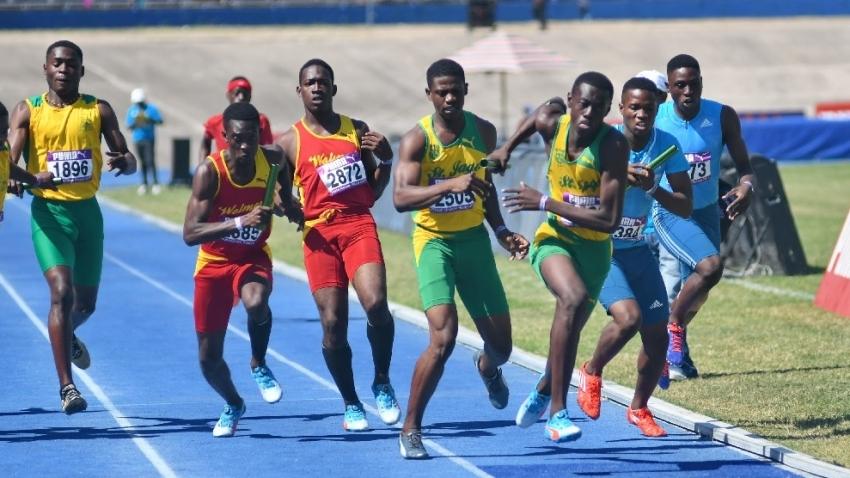 Spectator-less Boys and Girls Championships set for May 11-15, ISSA president confirms