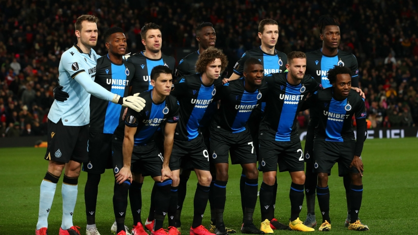 Coronavirus: Club Brugge to be champions as Belgium's Pro League recommends cancellation
