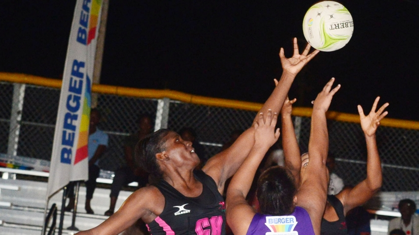 St. Catherine Racers hoping for improved showing against defending champions