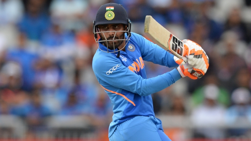 Jadeja cuts loose as India down Australia in T20 opener