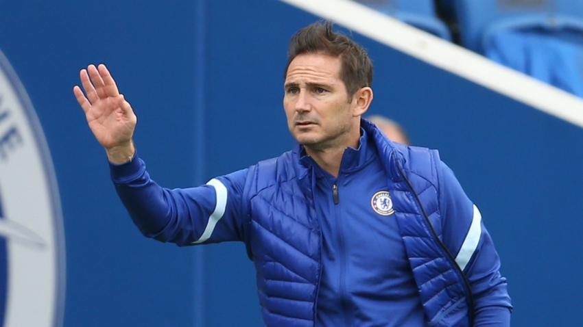 We didn't furlough staff - Lampard takes pride in Chelsea's COVID-19 response
