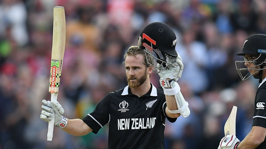 West Indies v New Zealand: All signs point to Black Caps cruise