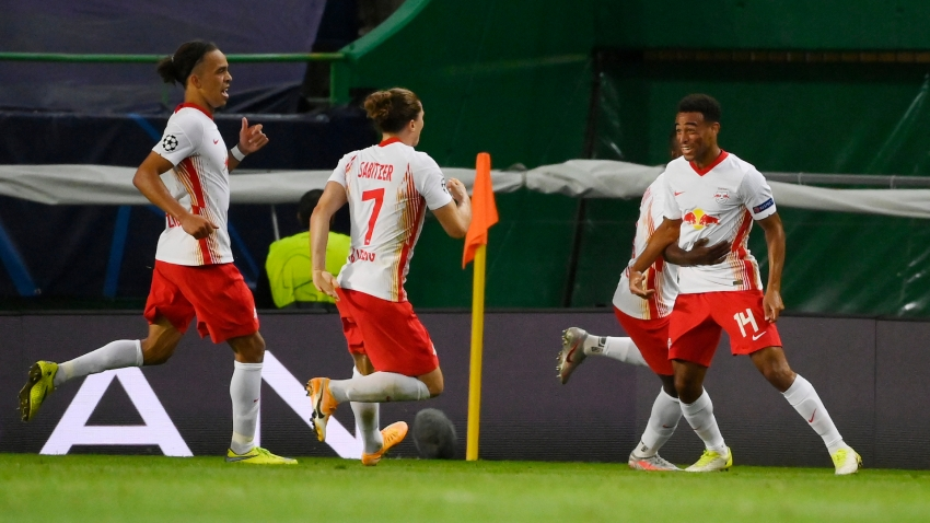 You couldn't write a better story – Poulsen delighted with RB Leipzig rise