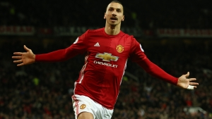 Rumour Has It: Ibrahimovic to make shock Manchester United return
