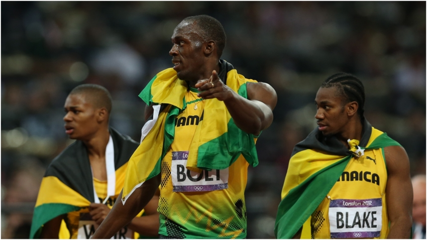 I'd sooner miss the Olympics than take COVID vaccine: Yohan Blake's Tokyo 2020 shock revelation