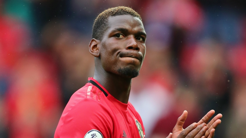 Solskjaer: Pogba 'stronger' after racial abuse