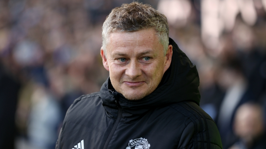 Man Utd still have so much to do – Solskjaer agrees with Neville